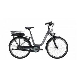 Victoria Rad E-trekk.5.5  28/56, Stone Grey/black