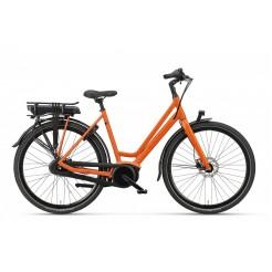 Batavus Dinsdag E-go® Classic, Oranje