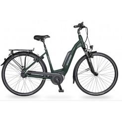 Velo De Ville Ceb 400, British Green Glans