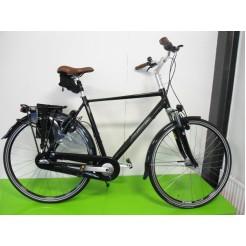 Multicycle Spirit, Zwart