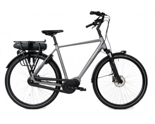 Multicycle Solo Emi, Steel Grey