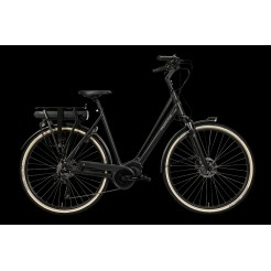 Multicycle Solo Ems, Mat Zwart