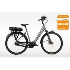 Multicycle Solo Emi, Grijs Mat